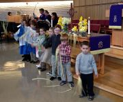 Palm Sunday 3-24-13